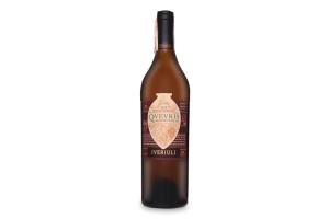 Вино Iveriuli Квевриc Ркацители