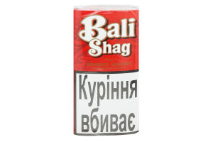 Табак сигаретный Rounded Virginia Bali Shag 40г