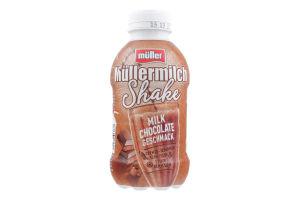 Напиток молочный Mullermilch молочный шоколад 3,5%