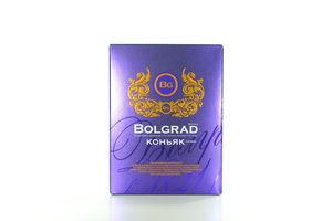 Коньяк 0,5л 40% 5* Bolgrad к/у