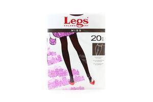 Колготи Legs Miss 1/2 20den