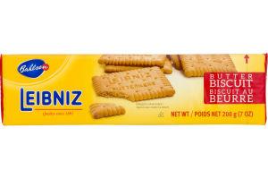 Bahlsen Leibniz Butter Biscuits
