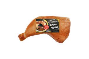 Стегно куряче Masar в/к кг