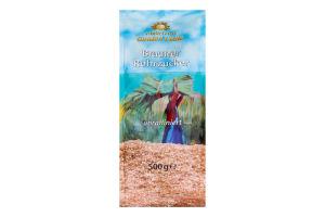 Сахар песок коричневый Golden Cane Mauritius м/у 500г