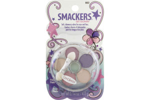 Smackers Get Glowin' Face and Eye Colors Petal Pinks (662)