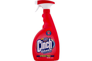 Spic and Span Cinch Glass Cleaner