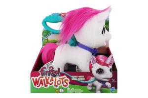 Набір іграшковий для дітей від 4років №28 Walkalots FurReal Hasbro 1шт