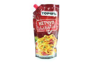 Кетчуп Нежный Торчин д/п 450г