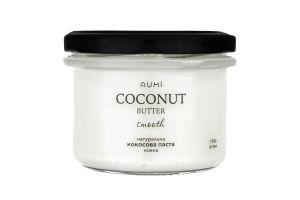 Паста кокосовая нежная Aumi с/б 190г