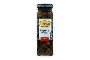 Каперси Gourmet Iberica с/б 100г