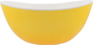 Миска салатная пластиковая 1,32л