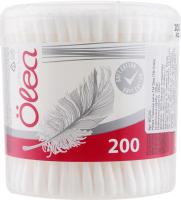 Палички ватні Olea 200шт