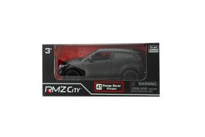 Машинка для детей от 3-х лет №554008M Range Rover Evoque RMZ City к/у 1шт