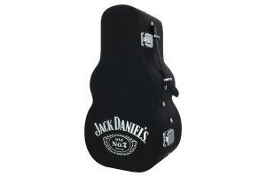 Набор Jack Daniel's Виски 40% 0.7л в футляре гитары 1шт