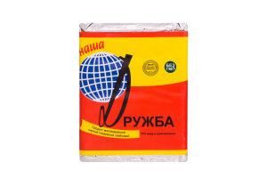Продукт молокосод сырный плавл Наша Дружба 30%