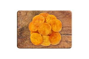 Персик сушеный EastWest кг