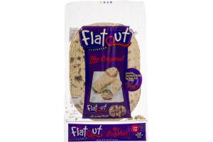Flatout Flatbread The Original - 7 CT
