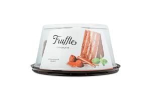 """ТМ """"Nonpareil """"Торт """"Трюфель"""" 0.600 гр."""