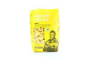 Макаронные изделия Fusilli Jamie Oliver м/у 500г