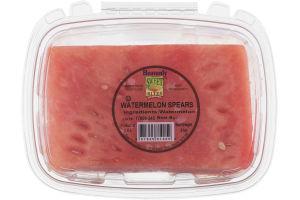 Heavenly Sweet Bites Watermelon Spears