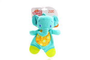 Іграшка Bright Starts Snuggle&Teethe 0+