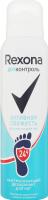 Дезодорант-аерозоль для ніг Активна свіжість Деоконтроль Rexona 150мл