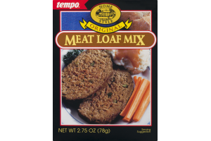 Tempo Home Style Original Meat Loaf Mix