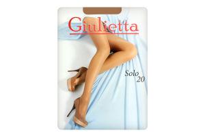 Колготки Giulietta Glase 3-M Solo 20