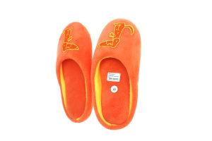 Тапочки-получешки комнатные женские Twins оранжевый 40