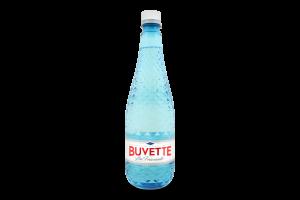 Вода Buvette Vital Люкс слабогазована 0.75л