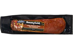 Smithfield Golden Rotisserie Flavor Pork Tenderloin