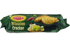 Osem Wheaten Cracker