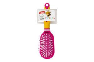 Щетка для волос детская мини (1308)