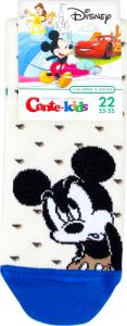 Носки дет Conte-kids Disney 17С126 капуч р22 349