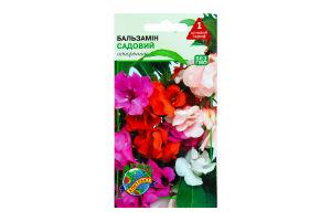Семена Цветы Бальзамин садов.Агрок.0.5г
