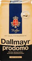 Кава Dallmayr Prodomo 500г зерно