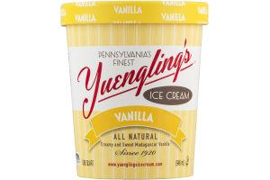 Yuengling's Ice Cream Vanilla