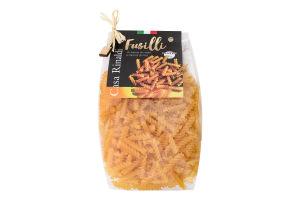 Изделия макаронные без глютена Fusilli Casa Rinaldi м/у 500г