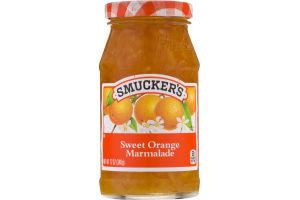 Smucker's Sweet Orange Marmalade