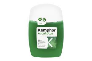 Kemphor гель для зубів Eucaliptus 75мл