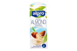 Напиток миндальный Almond original Alpro т/п 1л