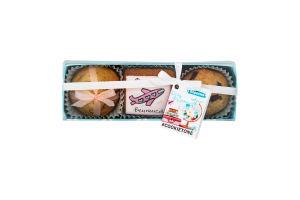 Печенье Cookietone Праздничное