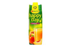 Нектар Happy Day персик