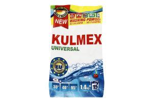Порошок стиральный Universal Kulmex 1.4кг