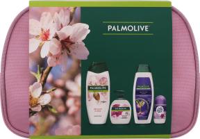 Набор по уходу за телом Увлажнение для чувствительной кожи Натурель Palmolive 1шт