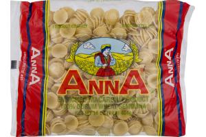 Anna Enriched Macaroni Orecchiette