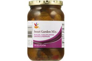 Ahold Garden Mix Sweet