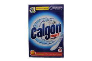 Засіб для пом'якшення води у пральних машинах Calgon 1кг