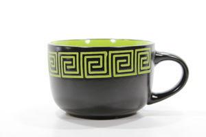 Чашка Wellberg 500мл кераміка WB 20925