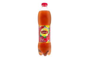 Напій безалкогольний негазований Кавун та м'ята Настрій літа Lipton п/пл 1.5л